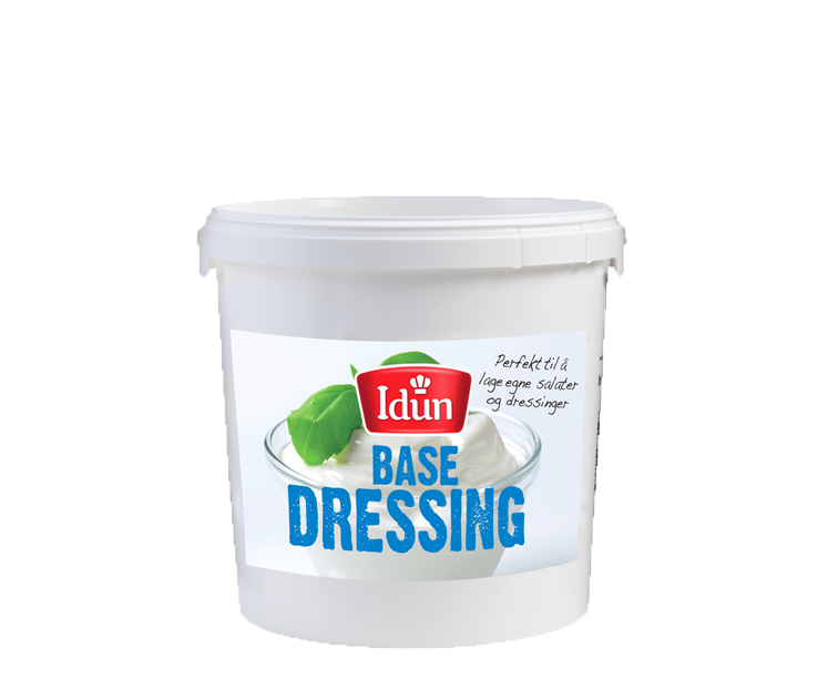 Idun Basedressing 10g